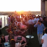 Top 7 spots in NYC for summer day drinking