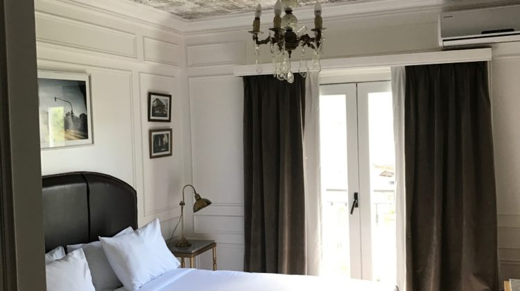 Review: Hotel Clasico in Buenos Aires