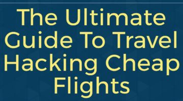 How to get the best flight deals?